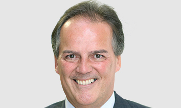 The Rt. Hon. Mark Field MP
