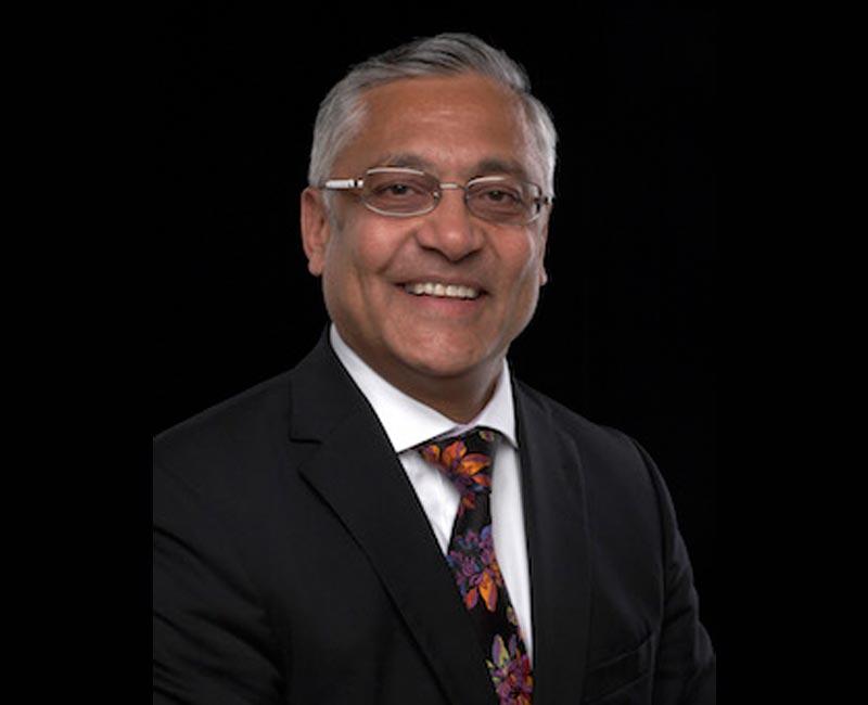 Lord Patel of Bradford OBE