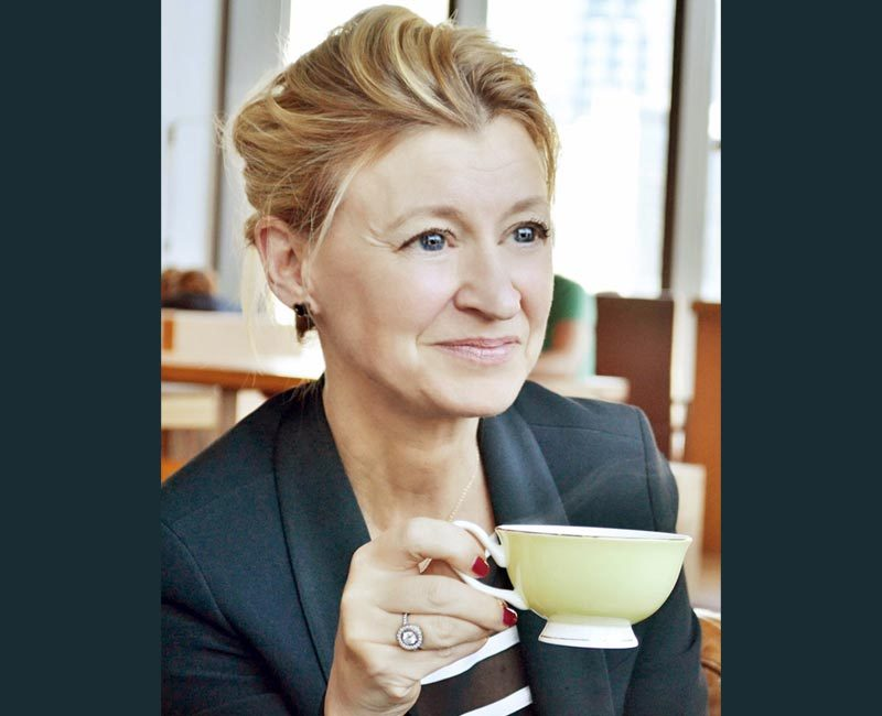 Dr Catherine Raines