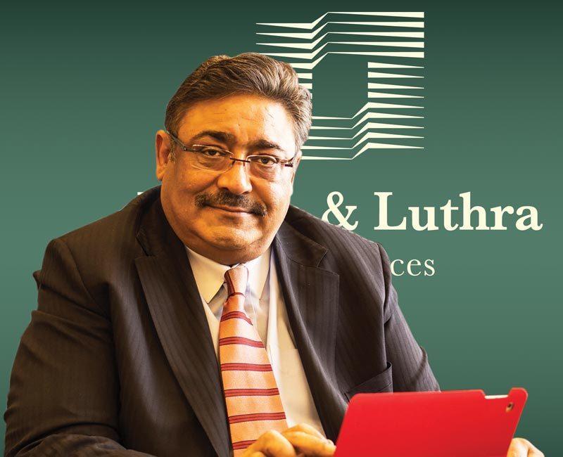 Rajiv Luthra