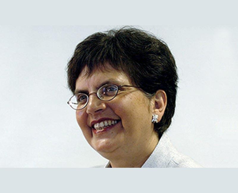 Baroness Prashar CBE